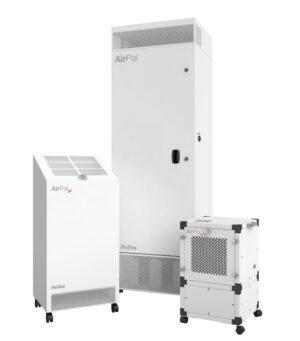 AirPal Luftreiniger